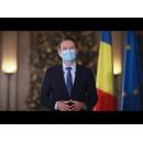 Mesajul prim-ministrului Florin Cîțu cu ocazia Crăciunului
